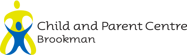 The Contact Child and Parent Centre - Brookman Logo