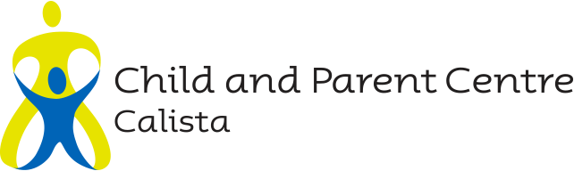 The Child and Parent Centre - Calista Logo