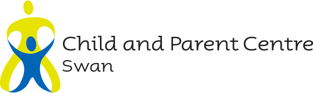 The Swan Child and Parent Centre Logo