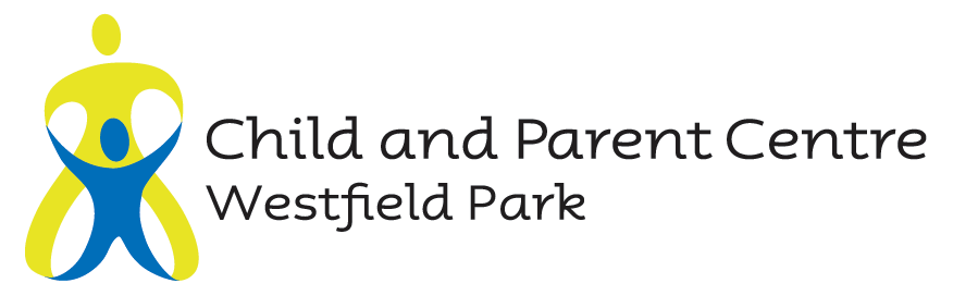 The About us | Westfield Park Logo