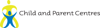 The Contact us | Child and Parent Centres WA Logo